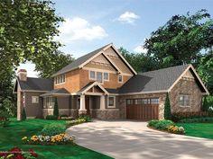 Colorado style houses