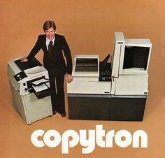 copytron