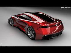 BMW M Concept Design Wallpaper Concept Cars Wallpapers Supercars, Bmw Supercar, Bmw M9, Audi R8, Bmw Concept Car, Mercedes Concept, Automobile, New Bmw, Car Wallpapers