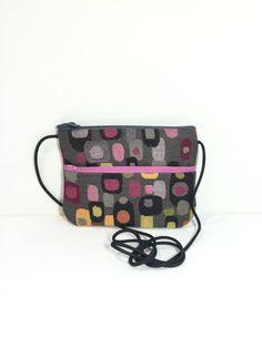 MINI  BAG- Minimalist Bag-Pouch- Bags and Purses-Small handbag-Mini Shoulder Bag- Clutch-Coin Purse