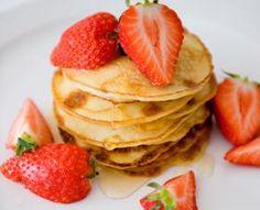 Lekker voor bij het ontbijt!