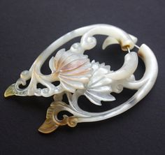 Lovin these fake gauge earrings! So beautiful, and hand carved..