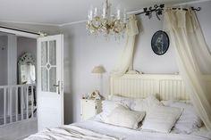 O sypialniach