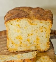 Nancy Baggett's Kitchenlane: Kneadlessly Simple Cheese and Chiles Bread--Crusty Bread That Doesn't Require a Pot