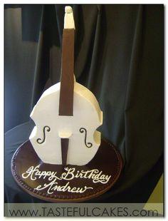 Musical Instruments Cake Bakery, Corona, Riverside County, CA