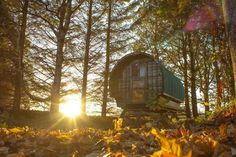 Roulotte Retreat - UPDATED 2017 Campground Reviews (Melrose, Scotland) - TripAdvisor