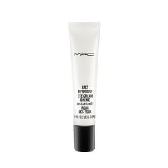 """- """"This is a miracle cream, hands down. It's neither a concealer nor a highlighter sans shimmer, but when you put it on your eyes you instantly look less tired. It's my go-to for immediate results to fight puffiness and dark circles.""""—Stephanie Montes, Senior Beauty Editor"""