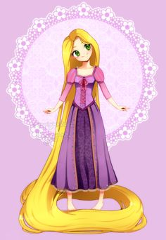Tangled Rapunzel Hot | Princess Rapunzel (from Tangled) rapunzel kiku