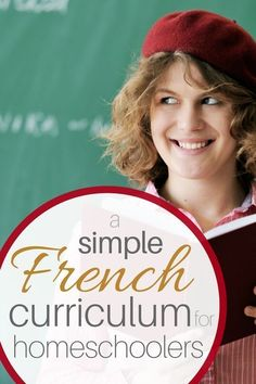 I was struck by the similarities of this new trendy program to the one that was developed back in the 19th century and favoured by Charlotte Mason. #homeschool #secondlanguage #learnfrench #frenchcurriculum #charlottemasonfrench #charlottemasoncurriculum...