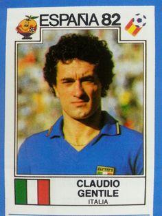 Claudio Gentile - Italia