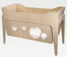 Modern baby cribs. Check out more cribs at http://pinterest.com/babycribstobuy/baby-cribs/