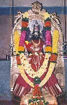 Draksharama - Draksharamam (Sri Bhimeswara Swamy)