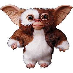 NEW Gremlins Gizmo Puppet Costume Giz Officially Licensed Prop Mogwai Billy f06ae0adf0806