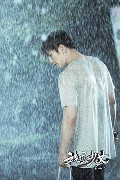 GALLERY – Ji Chang Wook | Glorious