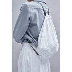 CAPSULE Rucksack aus Tyvek®