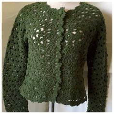"""April Cornell boho open knit cardigan sweater S Condition: Some fuzz. Minor fade. Some stray threads in armpit areas. Armpit to armpit: 18"""" Shoulder to hem: 20"""" Smoke free, ferret friendly home April Cornell Sweaters Cardigans"""