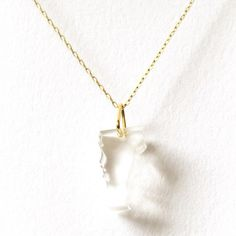 Fab.com | My design inspiration: Vermont Necklace on Fab.