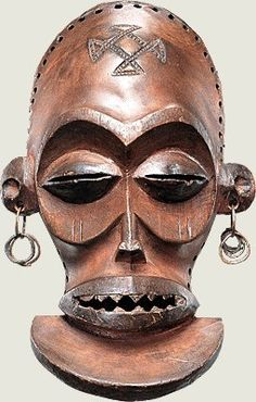African Masks and Tribal Art. Gallery and shop of african masks, figurines and sculptures . by dance and very often with music played on traditional instruments. African Masks Facts, African Culture, African History, Sculpture Art, Sculptures, Afrique Art, Art Tribal, Mask Images, Masks Art