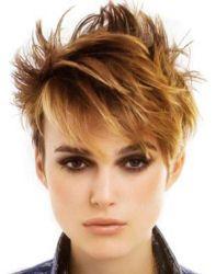 33 short short hair styles 48