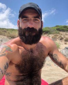 beardburnme2: Sergio_contreras instagram