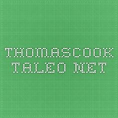 thomascook.taleo.net