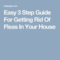 How to get rid of fleas in your house in your yard and more how to get rid of fleas in your house in your yard and more cat and animal ccuart Images