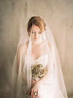 Exquisite Gold Heirloom Bridal Shoot // Photography ~ Lara Lam