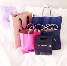 Imagem de shopping, fashion, and mac