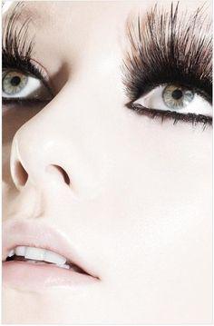 MAC false lash Mascara