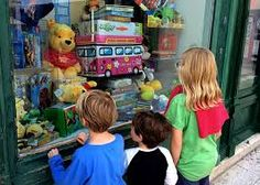 short note on toy shop