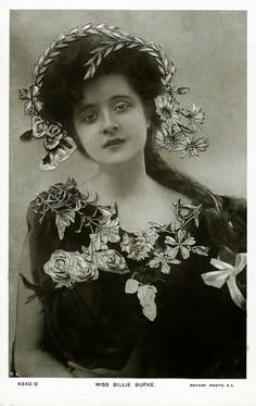 billie burke actor