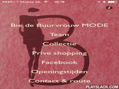 Bie De Buurvrouw MODE  Android App - playslack.com , WISSELENDE TRENDY, STIJLVOLLE & HIPPE MODE