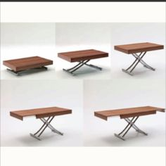 This Wonderful Picture Selections About Adjule Height Coffee Table Is Accessible To Save