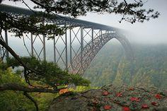 west virginia beautiful | West Virginia Waterfalls