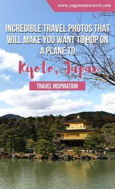 Japan travel inspiration