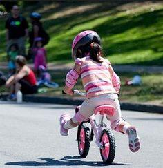 Appunti sul Blog: Balance Bike: bici da equilibrio senza pedali