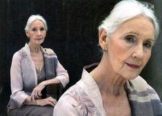 Françoise de Staël - 81 ans