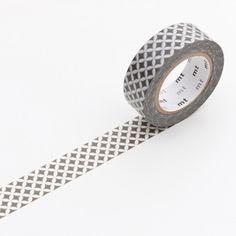 """Washi Tape """"Shippou Susuiro"""". Se vende en: www.mrwonderfulshop.es #washitape #celo #adhesivo"""