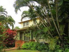 Ku'auInn.com | An Affordable accomodation on Maui's North Shore