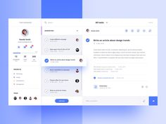 Calendar for Task Manager designed by Aga Ciurysek for Connect with them on Dribbble; Dashboard Interface, Web Dashboard, Dashboard Design, Ui Web, Interface Design, Student Dashboard, Design Web, Flat Design, Icon Design