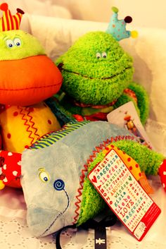 These Dushi soft toys are a great gift for babys and children in every age. The material is safe and super soft. This little toy is a perfect friend! Found at Max & Mia on Välikatu, next to Zum Beispiel restaurant. www.visitporvoo.fi