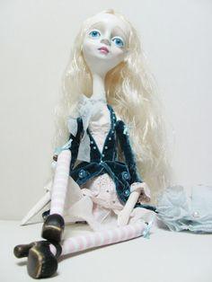 Anastasia's dolls