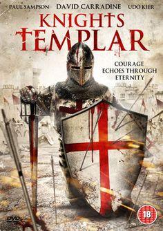 Modern Knights Templar | Knights Templar (2012) (Retail / Rental)