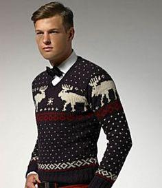 Ralph Lauren reindeer sweater for men Reindeer Sweater, Ski Sweater, Ugly Sweater Party, Christmas Jumpers, Ugly Christmas Sweater, Holiday Sweaters, Christmas Time, Holiday Fashion, Holiday Style