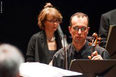 Perpianoearchi, giovedì 14 novembre, teatro Verdi - Scatto di Michele Giotto