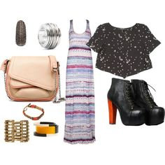 """""""LookAlive."""" by jekneefah86 on Polyvore"""