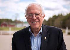 Should have been Bernie