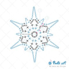 Irresistible Crochet a Doll Ideas. Radiant Crochet a Doll Ideas. Crochet Snowflake Pattern, Crochet Stars, Crochet Snowflakes, Afghan Crochet Patterns, Crochet Motif, Crochet Doilies, Crochet Flowers, Crochet Afghans, Crochet Hook Set