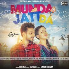 Munda Jatt Da Is The Single Track By Singer GurJazz.