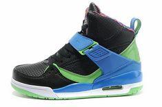 d1dca8995bea Nike Air Jordan Lovers Shoes Retro Jordan Basketball Man And Women Shoes  Black Blue Green